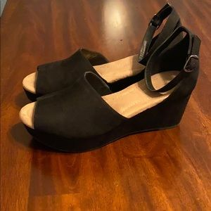 Chinese Laundry Shoes - Chinese Laundry Platform Shoes 9.5